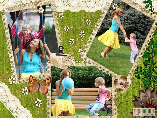 детские темы для фотографии